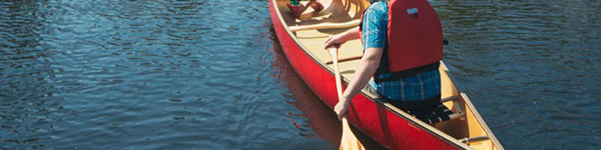 Five Day Quetico Fully Outfitted Family Package by Voyageur Wilderness Programme - Image 42