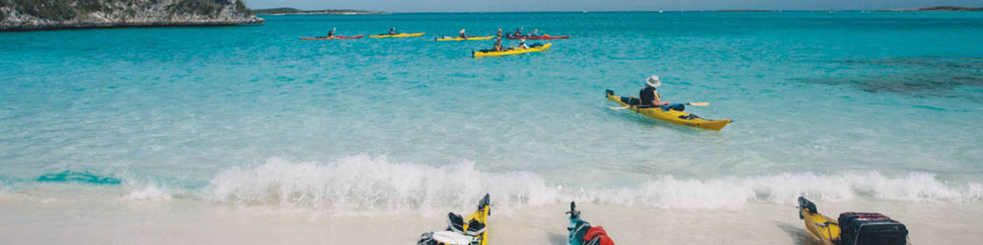 Bahamas Southern Exuma Cays by Spirit of the West Adventures - Image 69