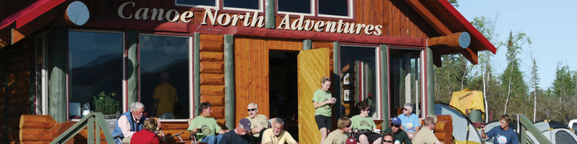 Canoe North Adventures Lodge and Outfitting Centre by Canoe North Adventures - Image 101