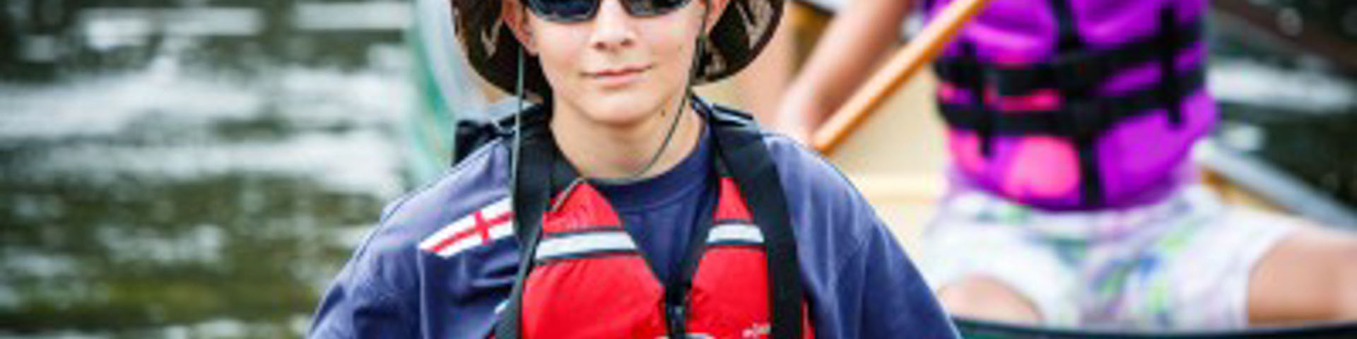 Kawartha Highlands Canoe Trip, Ages 11-13 by The Canadian Canoe Museum - Image 206