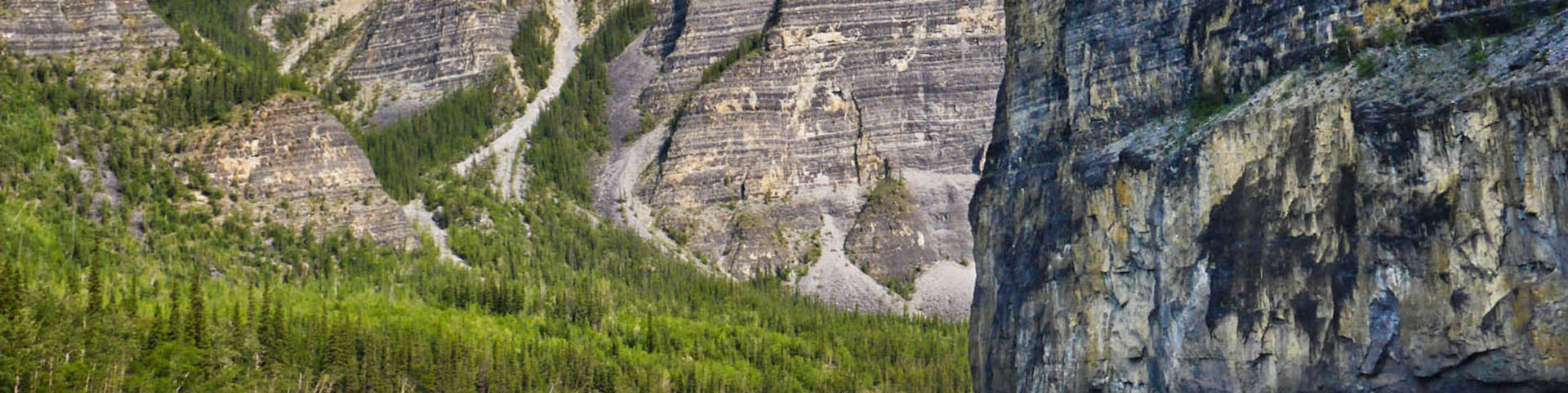 Nahanni River Getaway Canoe Trip by Black Feather - Image 270
