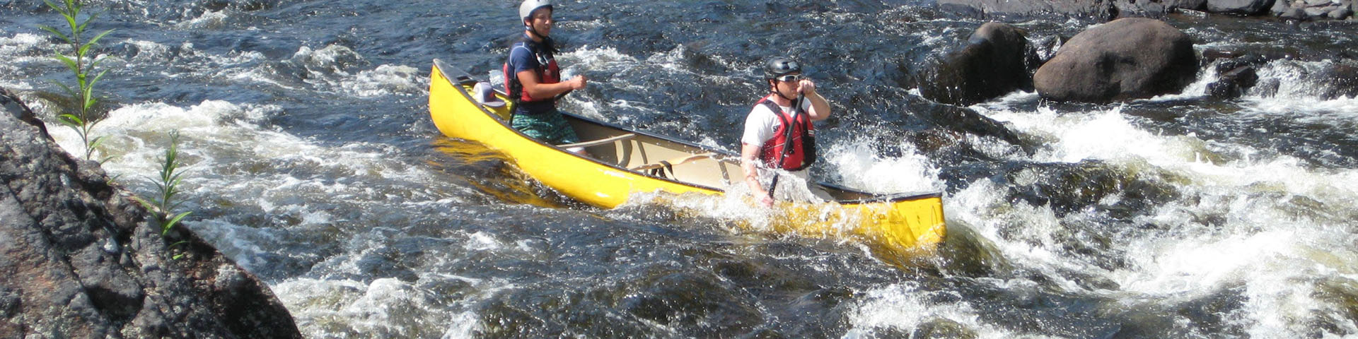 Petawawa River Canoe Trip by Black Feather - Image 305