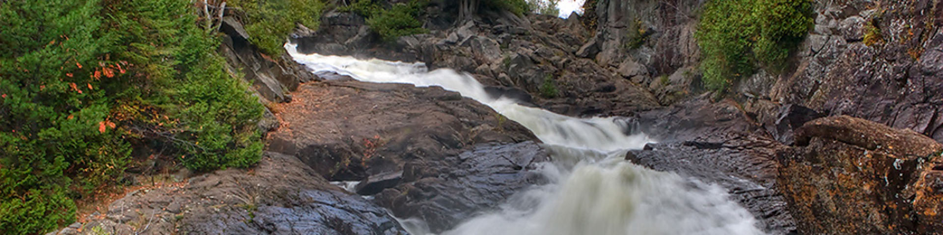 Ragged Falls Day Trip by Algonquin Outfitters - Image 315