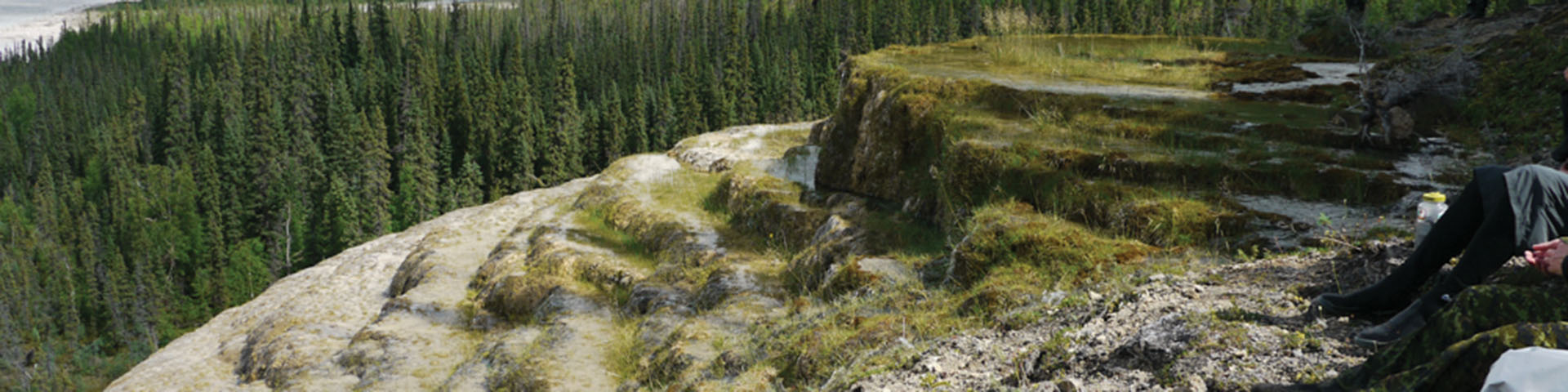 Redstone River, Northwest Territories by Canoe North Adventures - Image 317
