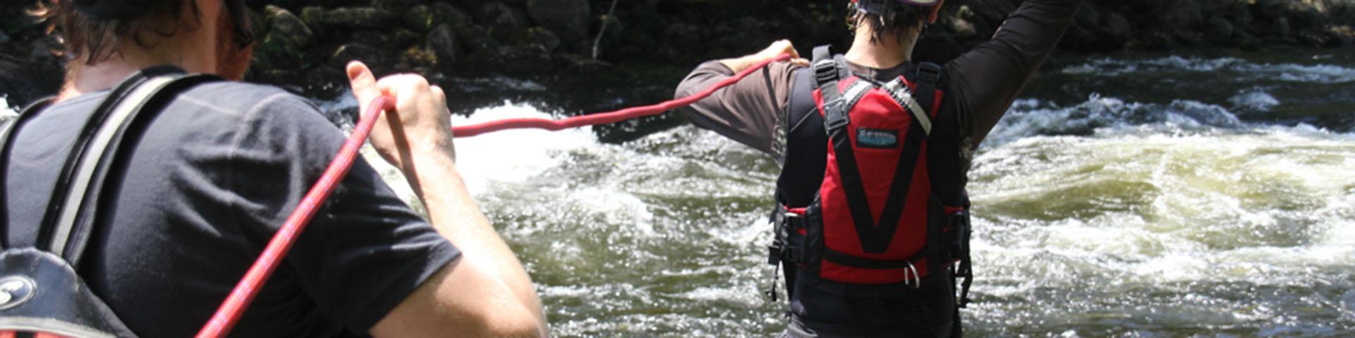 River Rescue by Madawaska Kanu Centre - Image 320