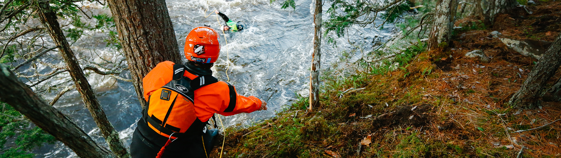 Boreal River Rescue - Image 7
