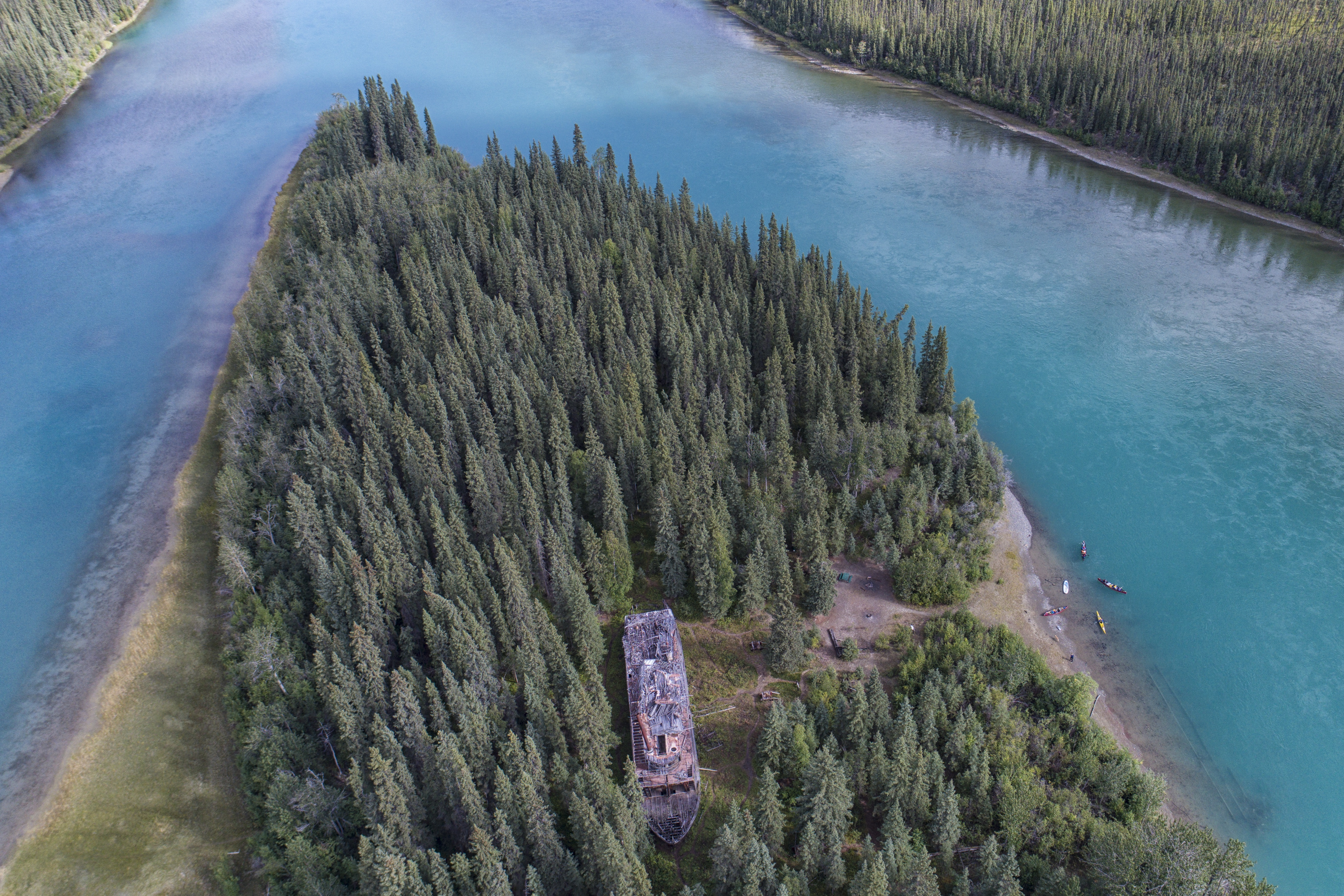 Yukon Appetizer - Four Days by Up North Adventures - Image 66