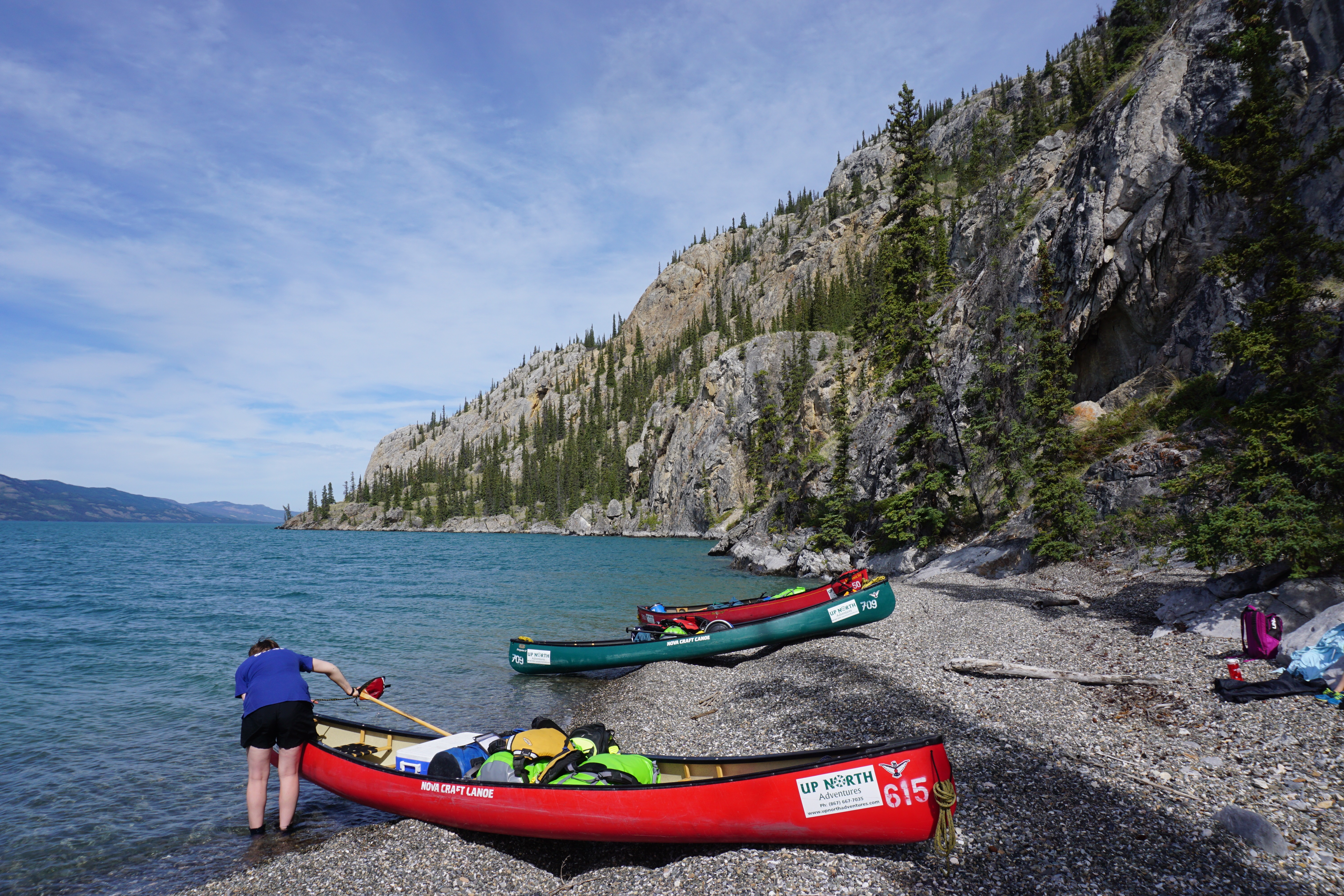 Yukon River Expedition - 19 Days by Up North Adventures - Image 39