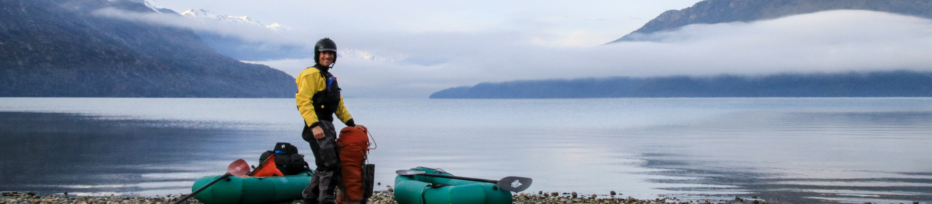 Patagonia Packraft Expedition by Boreal River Adventures - Image 399