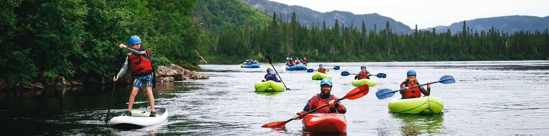 Magpie River Adventure by Boreal River Adventures - Image 400