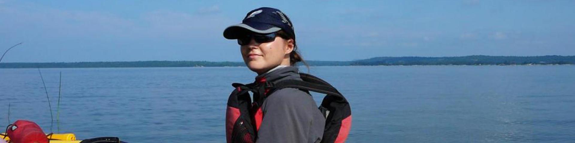 Georgian Bay Getaway Sea Kayaking Trip for Women by Black Feather - Image 167