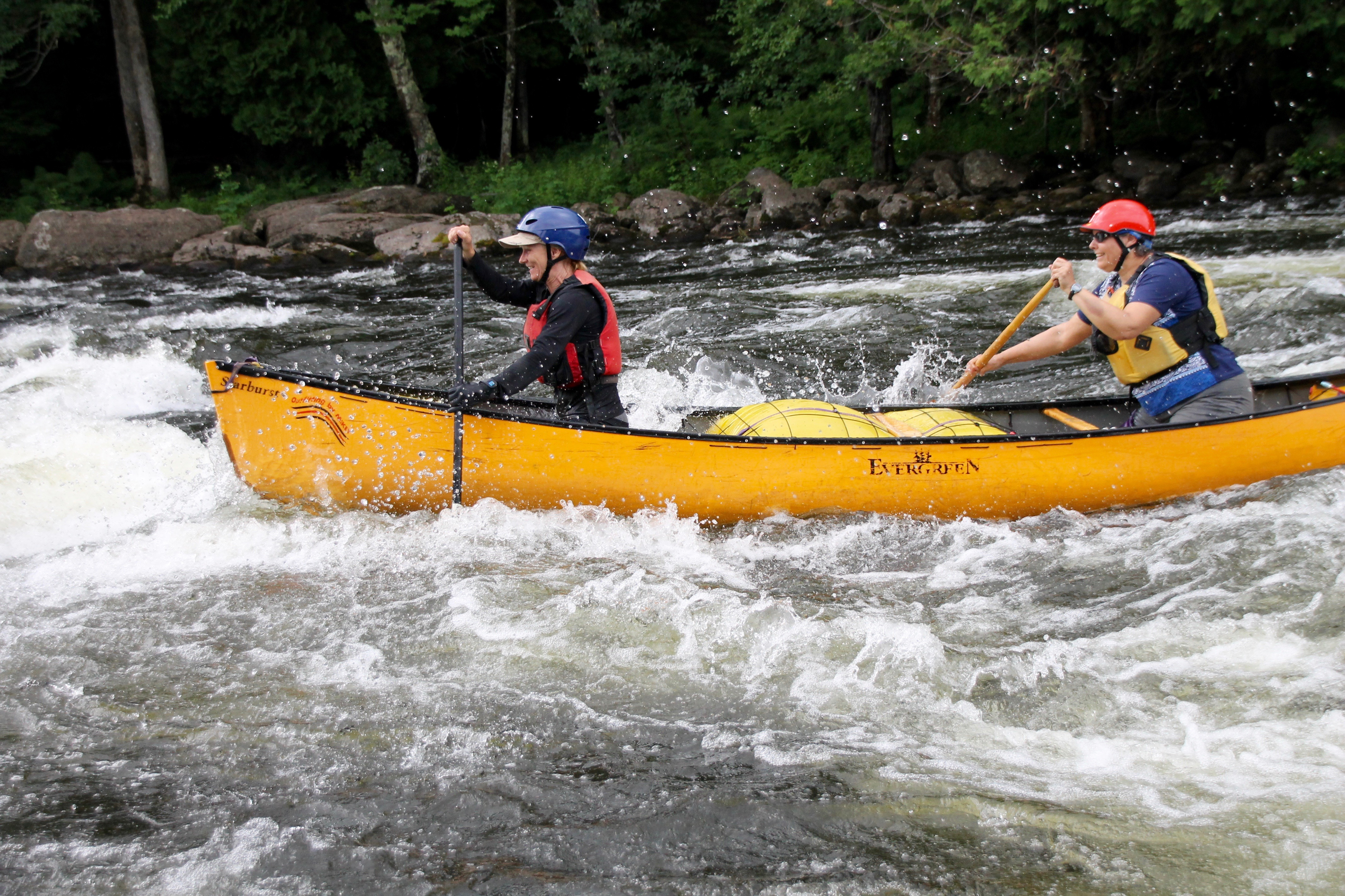 Women's Whitewater Canoe or Kayak Retreat by Madawaska Kanu Centre - Image 146