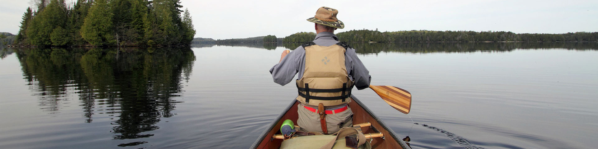 Deluxe Canoe Trip Package by Algonquin Outfitters - Image 11