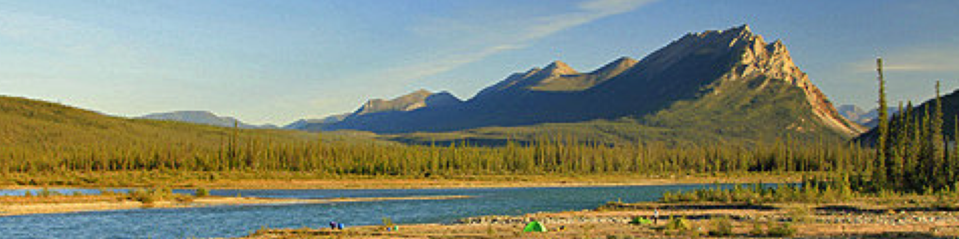 Snake River Canoeing by Wanapitei Canoe Expeditions - Image 99