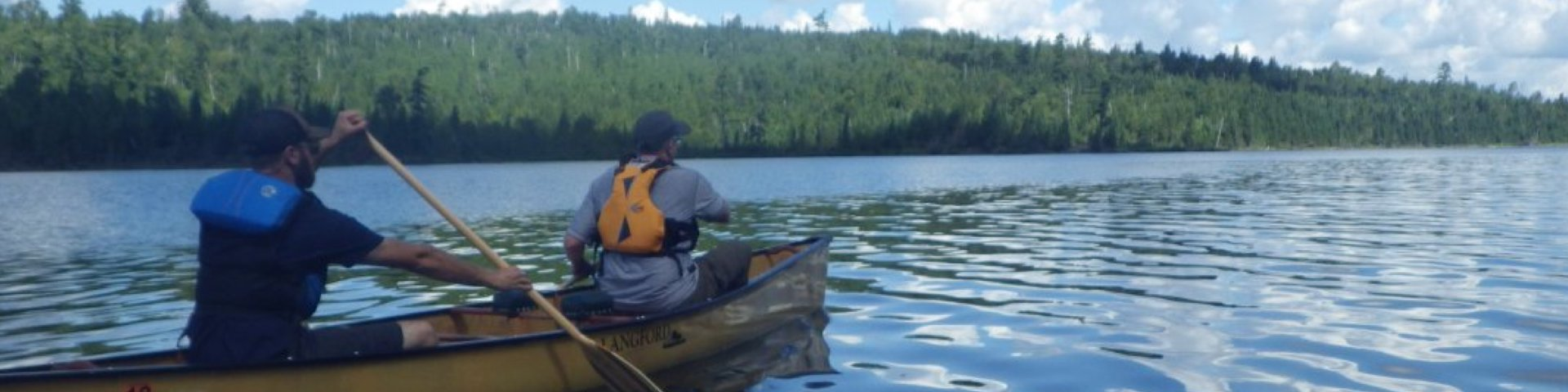 BWCAW Canoe Day Trips by Stone Harbor Wilderness Supply - Image 404